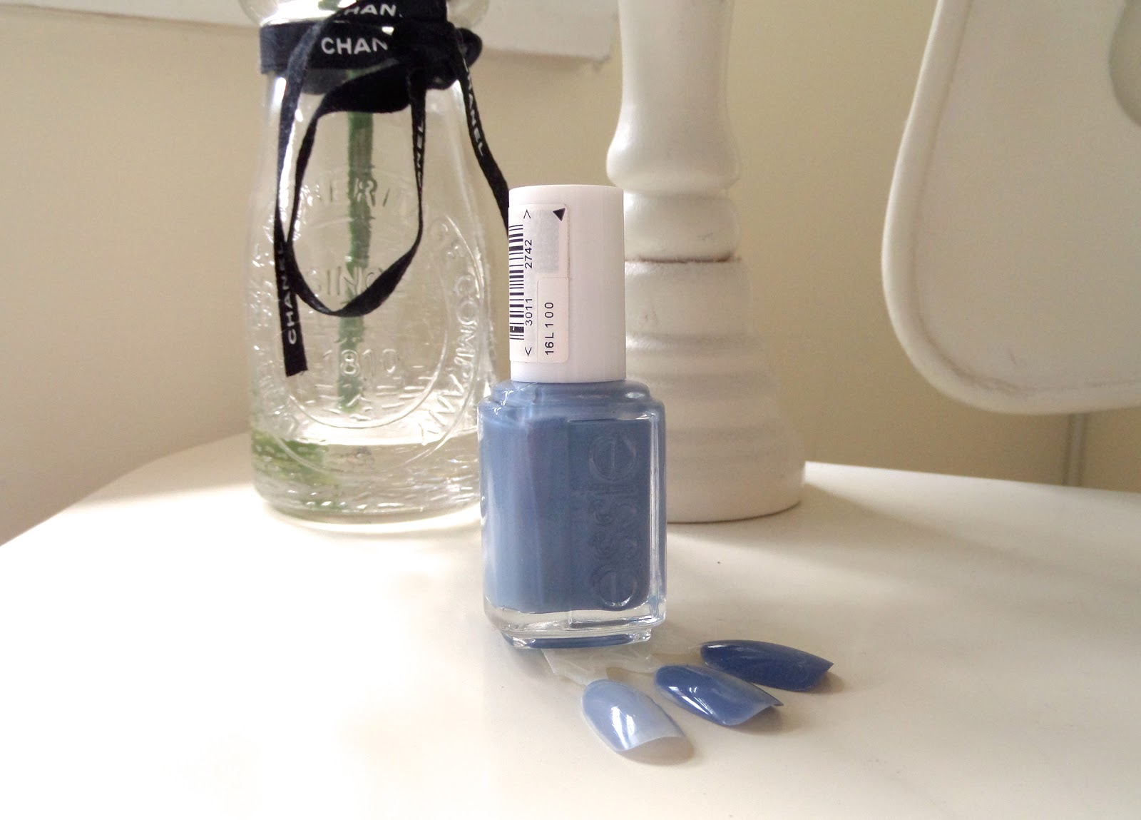 Essie Nail Polish - Truth or Flare