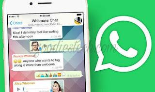 revoke sent whatsapp messages