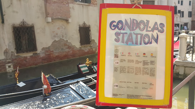 price list of gondol