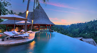 Hotelier Career - Various Vacancies at Viceroy Bali luxury villas