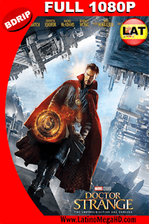 Doctor Strange: Hechicero Supremo IMAX EDITION (2016) Latino FULL HD BDRIP 1080P - 2016