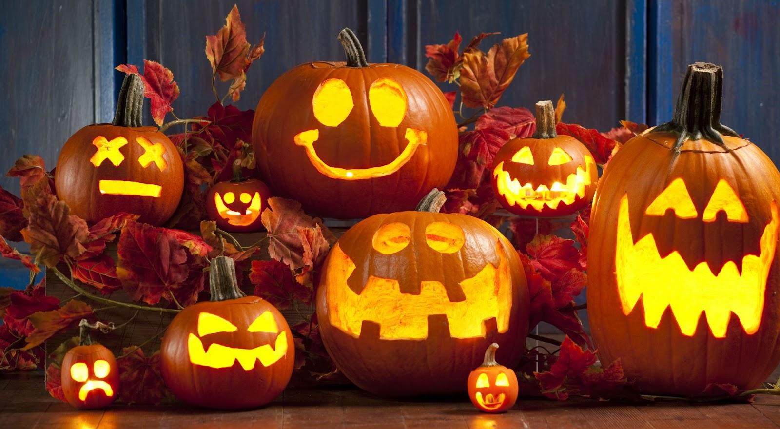 Halloween Chiesa.Padre Stefano Liberti Halloween Nella Chiesa C E Anche Chi Dice Si