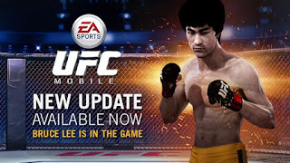 Download EA Sports Ufc Mod Apk