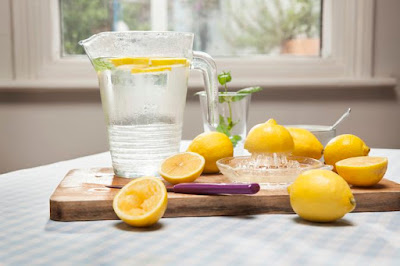 Can lemon juice lose weight?