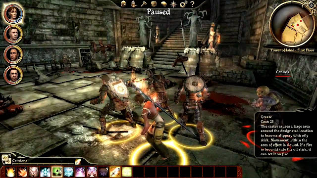 Dragon Age: Origins Screenshot-2