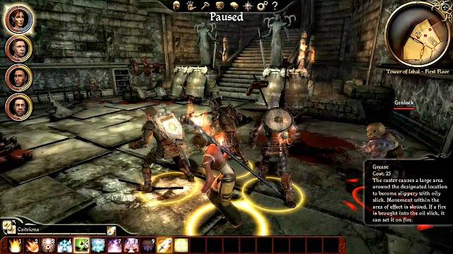 Dragon Age: Origins Screenshot-2