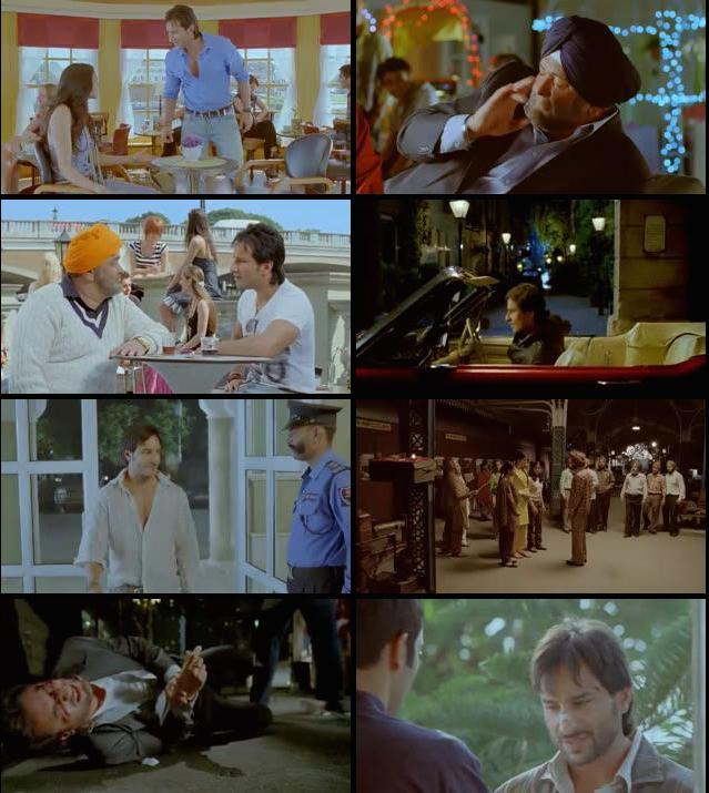 Love Aaj Kal 2009 Hindi BluRay 480p