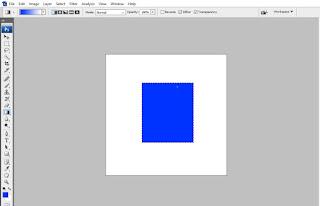 Cara Membuat Cover Buku Dengan PhotoshopCS4 Dengan Mudah