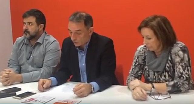 """El PCE estalla públicamente contra el PP y le acusa de """"golpista, autoritario y liberticida"""""""