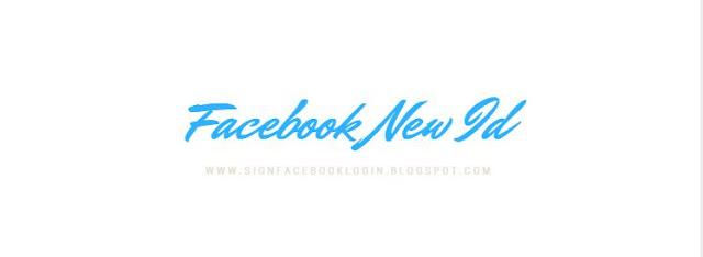 Facebook New Id