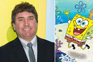 Biografi Pencipta Spongebob Squarepants - Stephen Hillenburg