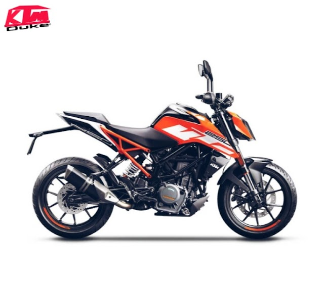 NEWS OF KTM DUKE 250 ABS VERSION FINALLY  LAUNCHED