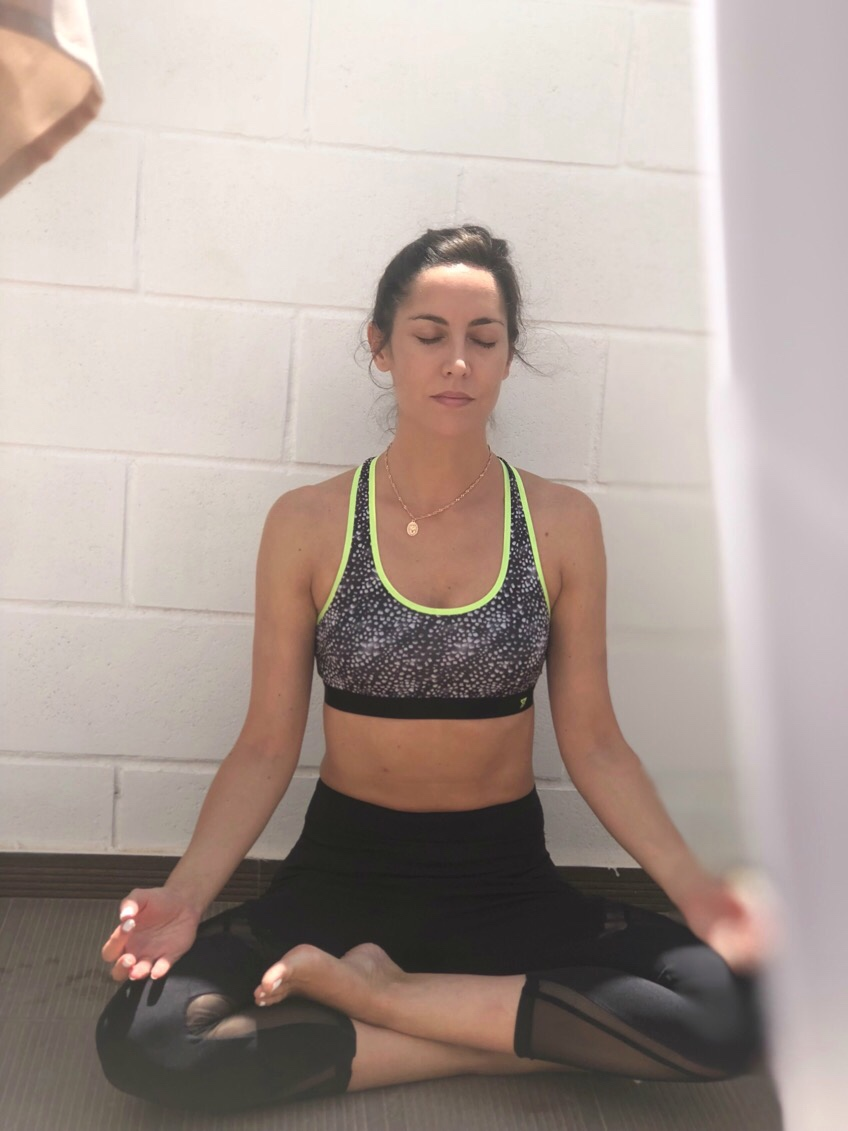 Fitness And Chicness-Meditacion App Siente-1