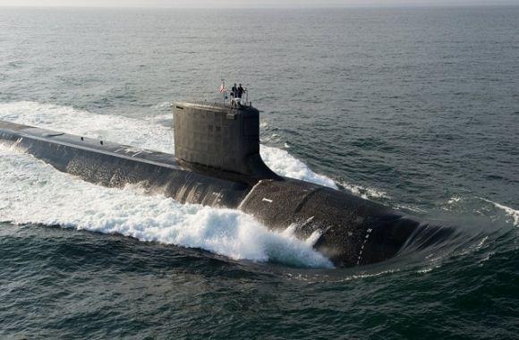USS North Dakota