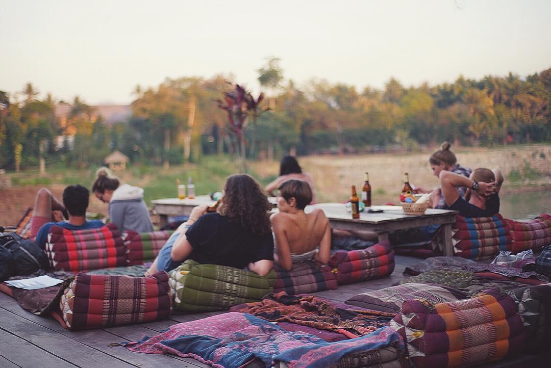 Luang Prabang Nightlife 5 Best Things To Do At Night