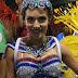 MONIQUE ALFRADIQUE SOBRE CARGO DE RAINHA NA GRANDE RIO: 'NUNCA RECEBI O CONVITE'