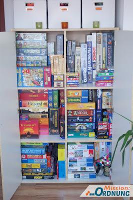mission ordnung ordnung im wohnzimmer puzzle und spieleschrank. Black Bedroom Furniture Sets. Home Design Ideas