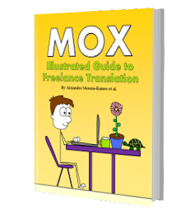 Mox I - Illustrated Guide to Freelance Translation