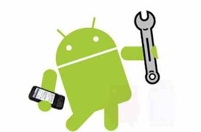 kapan android harus direset dan flash?