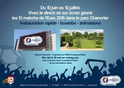 Euro-football-croissy-sur-seine