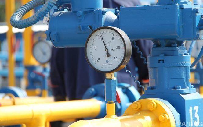 """""""Газпром"""" достиг своего. Украине негде девать газ"""