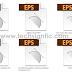Pengertian file EPS dan Cara Membuka file EPS di CorelDraw
