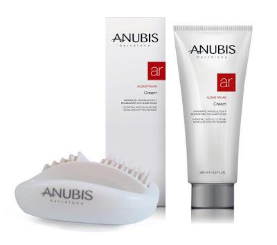 Sorteo Anubis Cosmetics y Chicle&Nueces