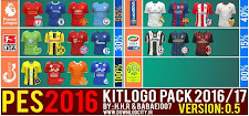 Asia Kitpack FIFA World Cup 2018 Qualifiers - PES 2017   PES 2016 ... 397f8476b