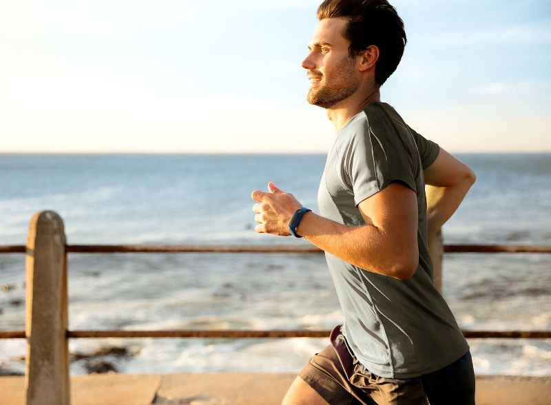 tomtom touch cardio heart rate monitoring