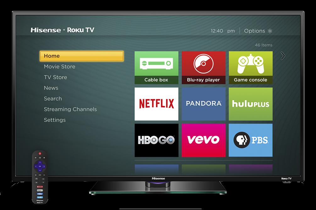 Download Hulu App On Hisense Tv - denvermediazoneh