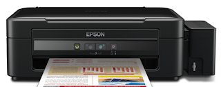 Free Download Driver Epson L360