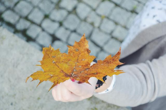 November rain - kiedy pogoda działa nam na nerwy