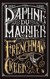 The Daphne Du Maurier Blog Tour - Frenchman's Creek