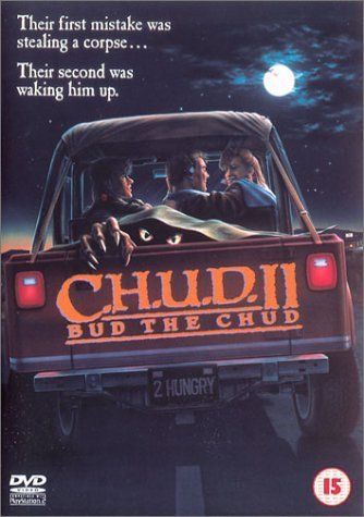 from midnight with love c h u d ii bud the chud