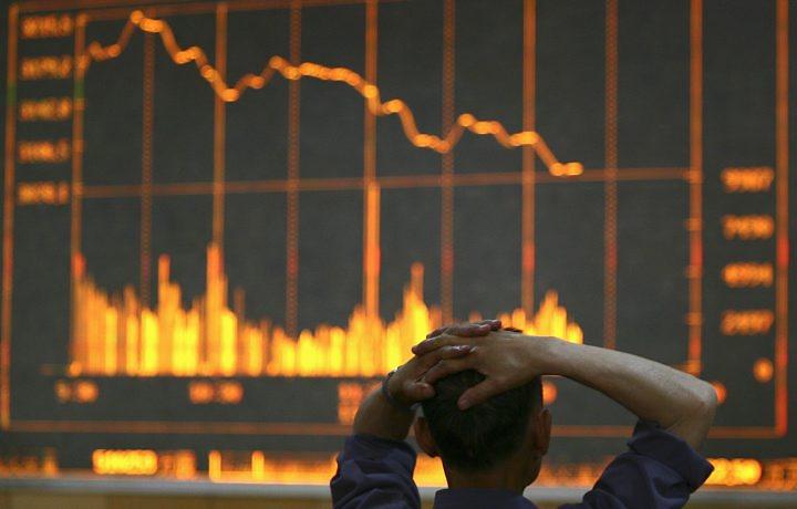 Crise mundial iminente Brasil será o terceiro país a ser afetado