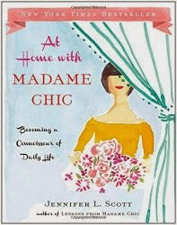 http://chicmummy.blogspot.com.au/2014/10/book-review-at-home-with-madame-chic-by.html