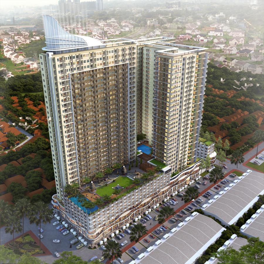 Promo Subsidi Rp 40 Juta Apartemen Vida View Makassar