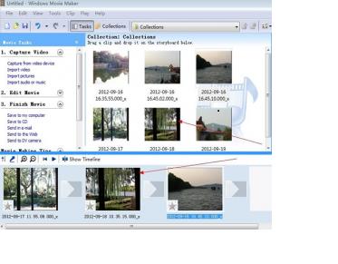تحميل برنامج movie maker كامل لويندوز xp  و7 و8و10 مجانا برابط مباشر 2020