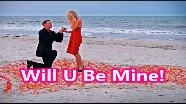 Best Cute Proposal Images Pics For Happy Propose Day