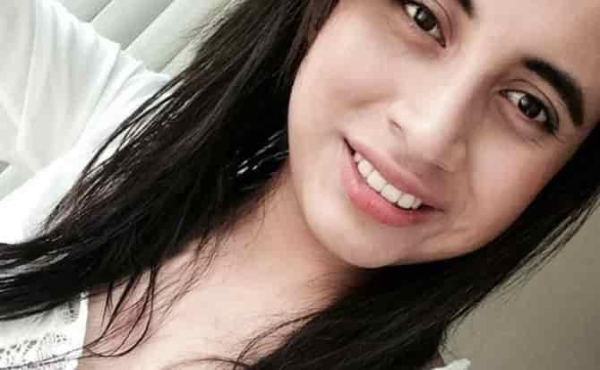 Resultado de imagen para A la hija de la diputada Medel la confundieron con mujer vinculada al narco