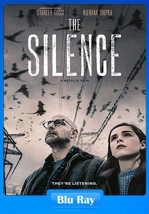 The Silence 2019 720p BluRay x264 | 480p 300MB | 100MB HEVC