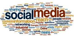 Social Media Networking Traffic