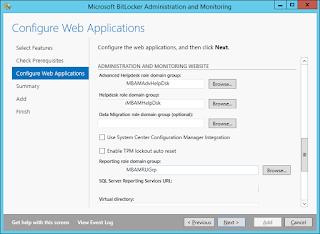 Technical Skills Enhancement World: Microsoft Bit-locker