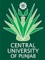 Central University Punjab