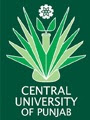 Central University of Punjab (CUP) Vacancy