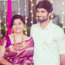 Atharvaa Family Wife Son Daughter Father Mother Age Height Biography Profile Wedding Photos