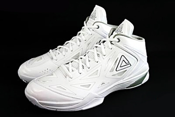 NBA PEAK Team Lightning Shoes