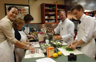 Cooking Classes Long Island