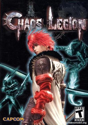 Chaos Legion Full