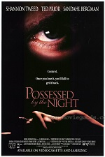 Watch Possessed by the Night 1994 Online